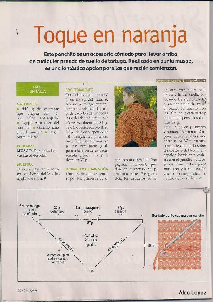 UN PONCHITO SUPER FACIL DE HACER Escanear0031