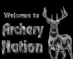 Build a foam target Archerynation-2-1