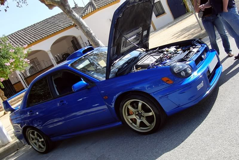 JDM vs Muscle car show 22-23 octubre 2011 - Rota (Cadiz) - Página 4 CIMG3435