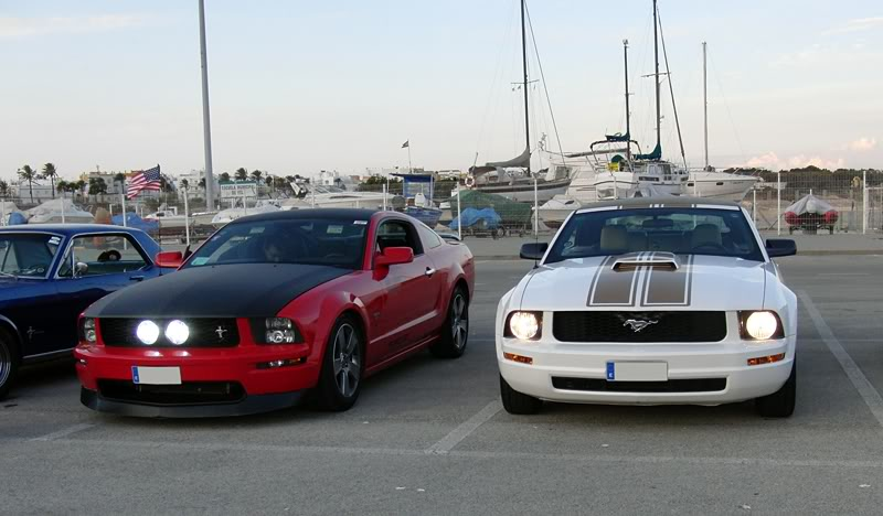JDM vs Muscle car show 22-23 octubre 2011 - Rota (Cadiz) - Página 4 CIMG3547