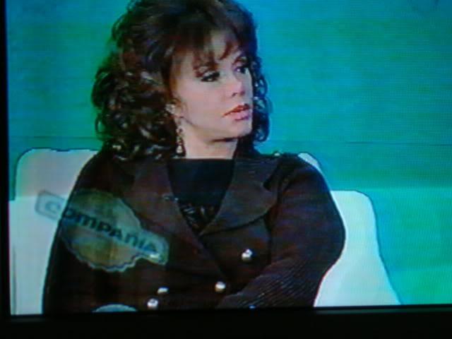Лусия Мендес/Lucia Mendez 2 Encompaiacon007