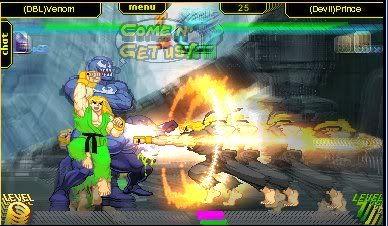 Hot Screenies Venom-7