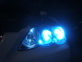 ULTRA SLIM BALLASTS HID KITS INSTALLED FROM S$130!! and more.. Markxwithce10klampsand30kfogsand-1