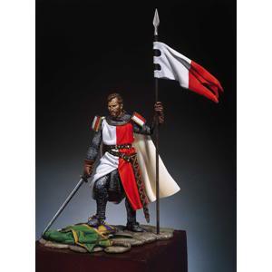 GB Croisé Royaume de Jérusalem Tissibzhcricri 25294