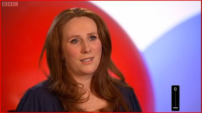 Catherine Tate. Comic Relief. (Photographs Added *Spoilers*) Capture-1