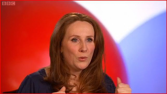 Catherine Tate. Comic Relief. (Photographs Added *Spoilers*) - Page 2 Capturefdsdf