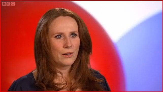 Catherine Tate. Comic Relief. (Photographs Added *Spoilers*) Capturezcv