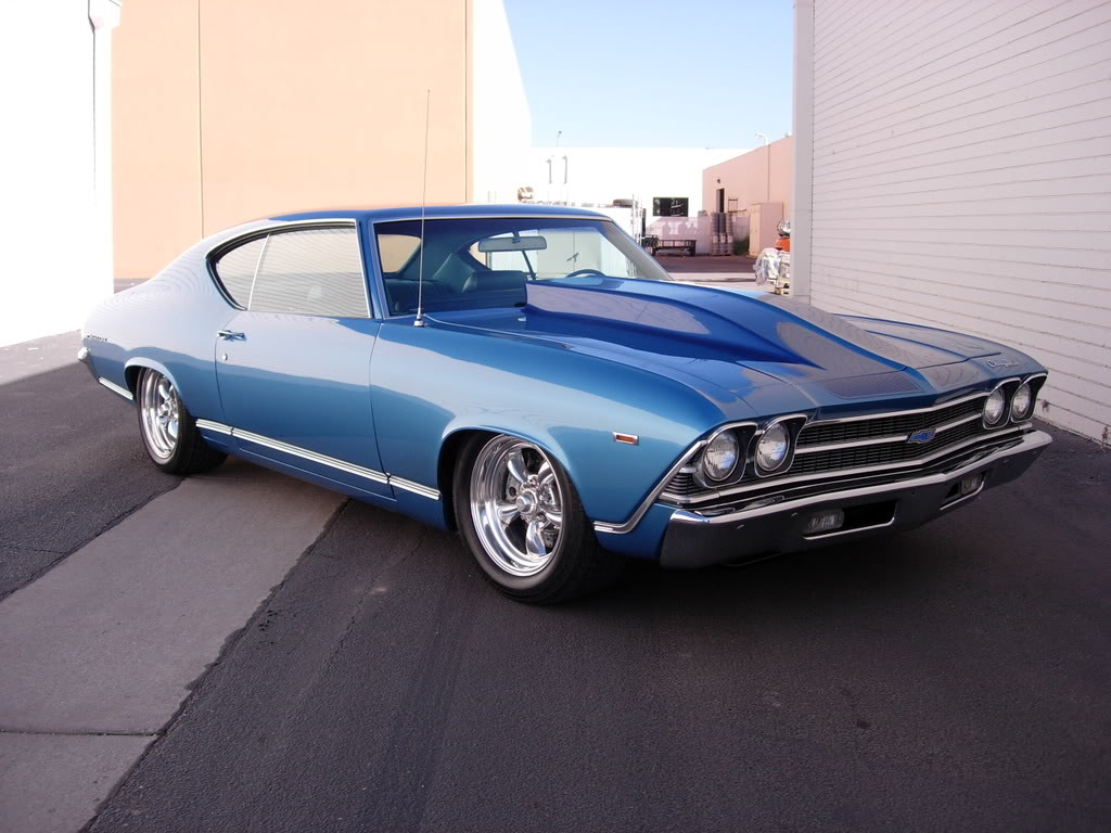 dope car thread - Page 2 Deans69Chevelle169