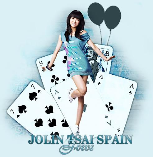 Jolin Tsai Spain [西班牙] - FORO