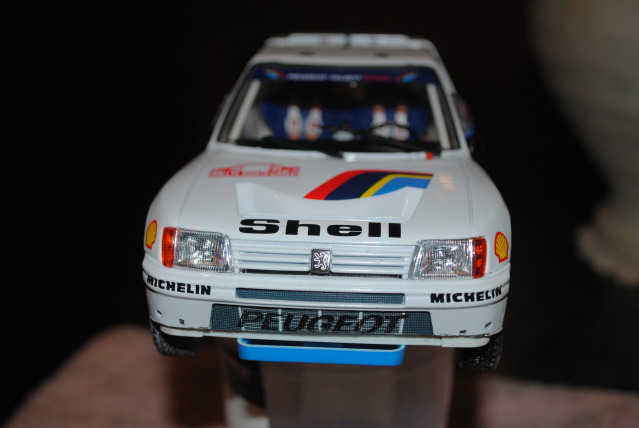 bmd's projects....or attempts should i say! Vatanen205e