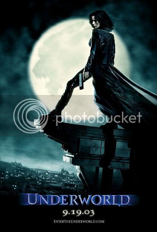 Creep Show Movie Night  Underworld