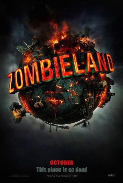 Lets go to the movies!! Zombieland-1