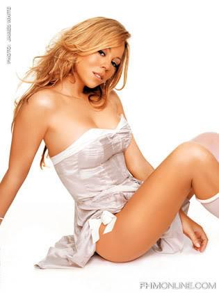 Mariah Carey Mariah-Carey