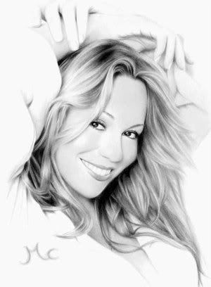 Mariah Carey Mariah_Carey_2_by_RockY14