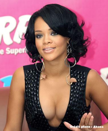 Rihanna RIHANNA2