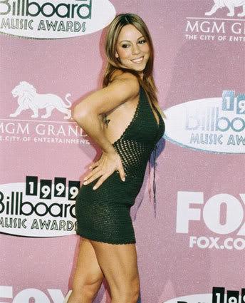 Mariah Carey Carey