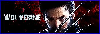 Silver Gallery Wolverine
