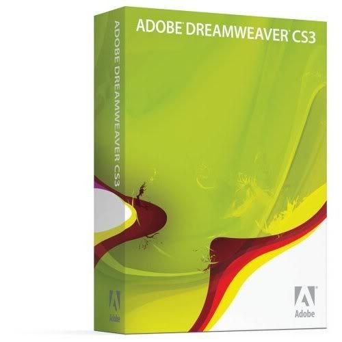 حصريا افضل برامج الشركة العملاقة  Adobe AdobeDreamweaver
