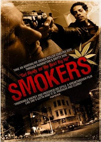 Smokers (2008) DVDrip Smokers