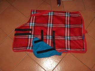 miniature rugs 084-7