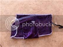 miniature rugs Purple23