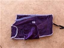 miniature rugs Purplevelvet