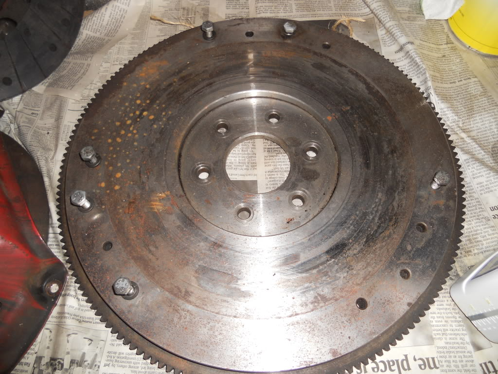 name this flywheel and clutch Newpicturesbaby071