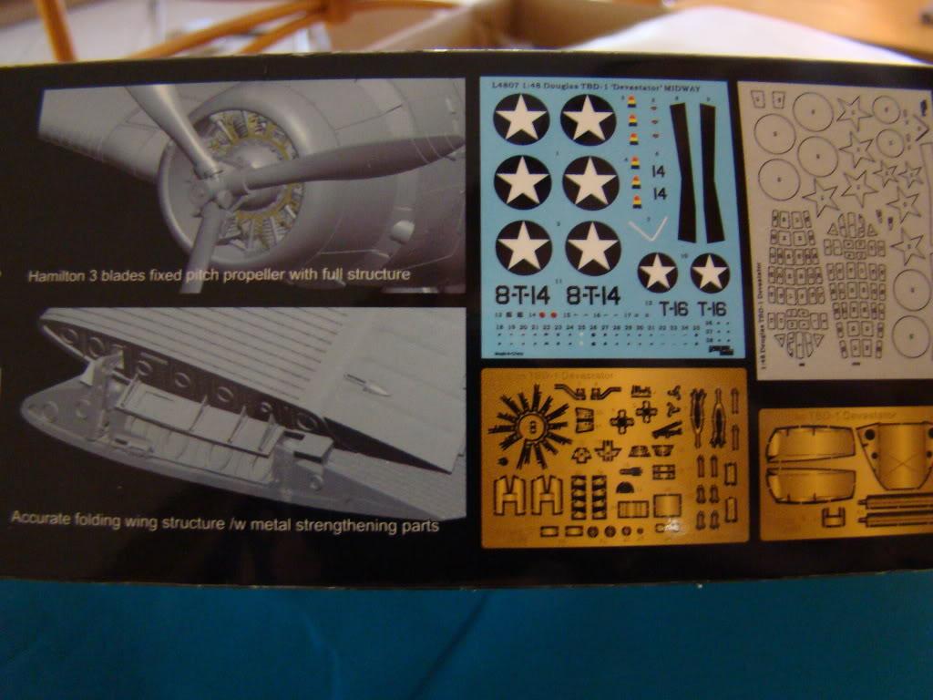 TBD-1 DEVASTATOR de chez Great Wall Hobby DSC03692