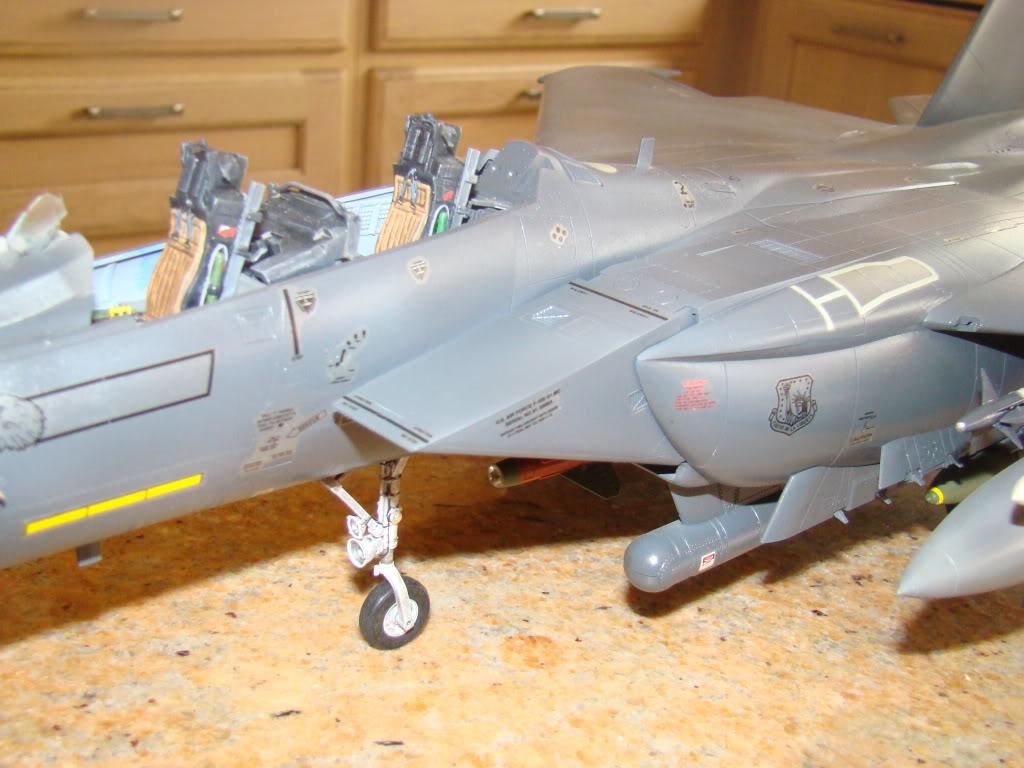 F 15E Strike Eagle  Bunker Buster - Page 2 DSC00898