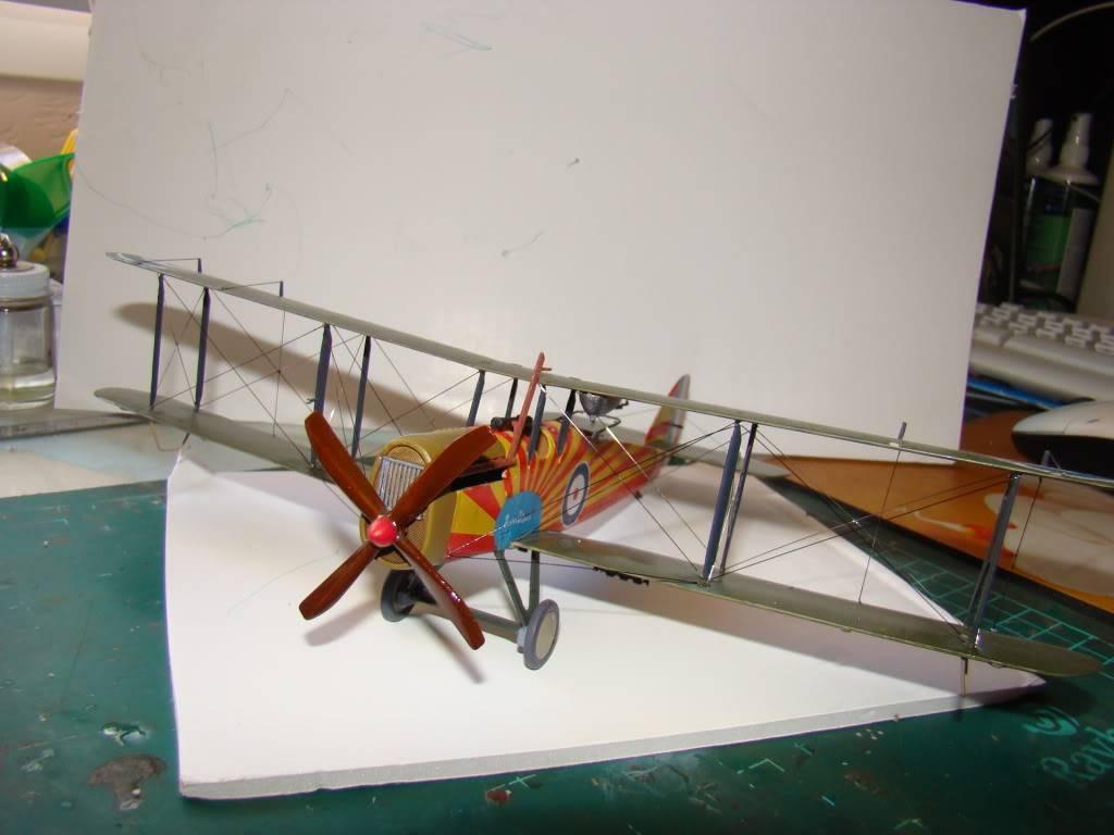 """GB """" Avions de la Grande Guerre"""" DSC01805"""