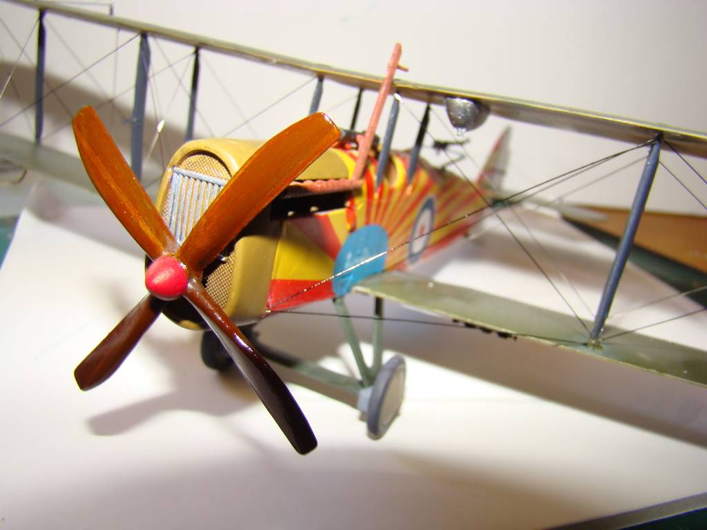 """GB """" Avions de la Grande Guerre"""" DSC01806"""