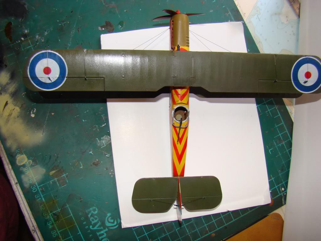"""GB """" Avions de la Grande Guerre"""" DSC01807"""