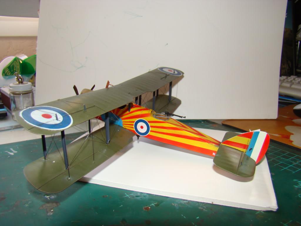 """GB """" Avions de la Grande Guerre"""" DSC01809"""