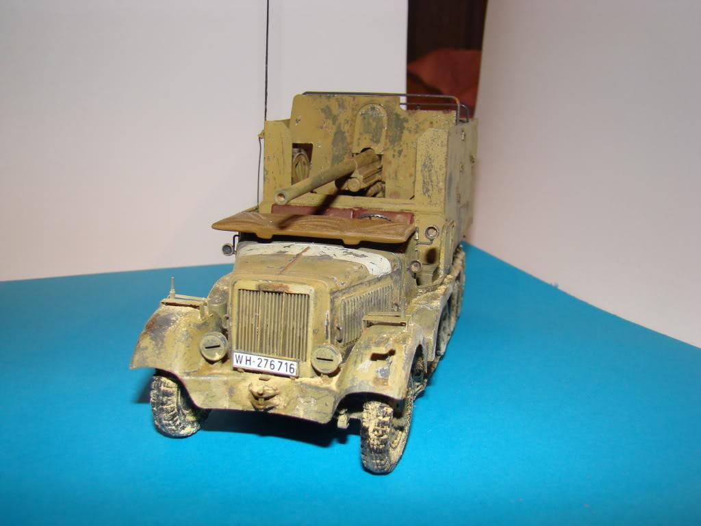 """GB """" Afrika Korps"""" DSC02595"""