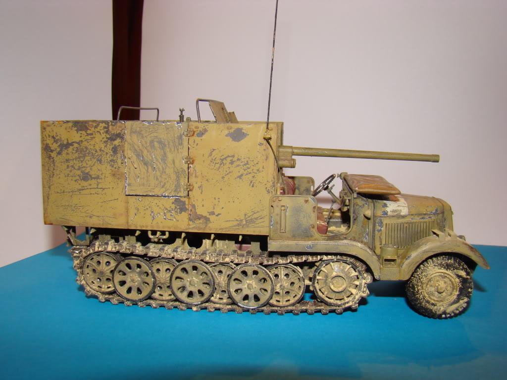 """GB """" Afrika Korps"""" DSC02596"""