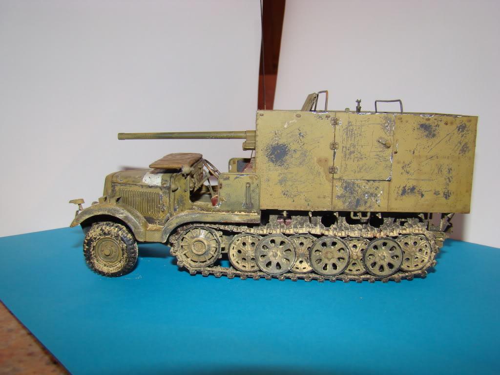 """GB """" Afrika Korps"""" DSC02599"""