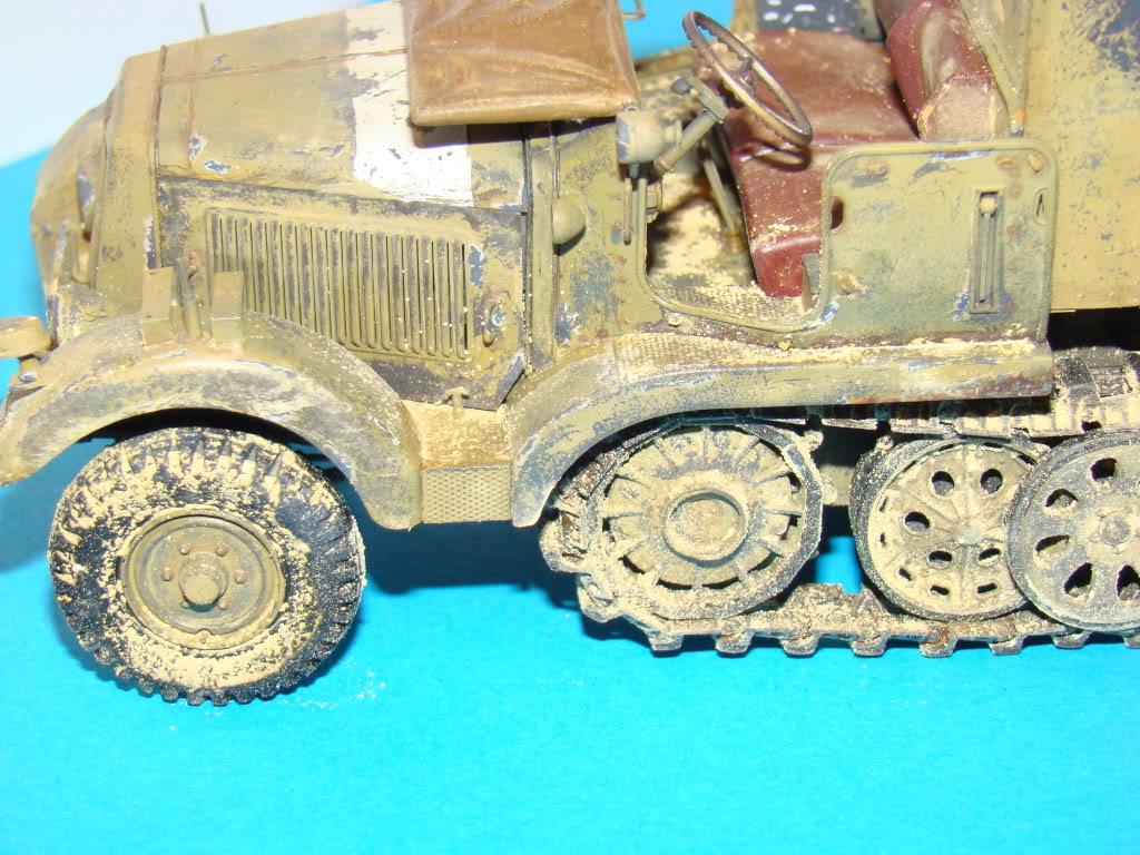 """GB """" Afrika Korps"""" DSC02602"""