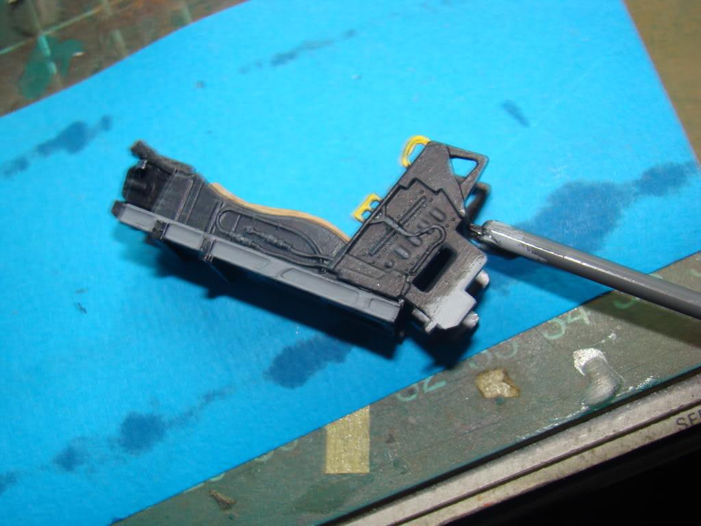 bunker - F 15E Strike Eagle  Bunker Buster DSC08260