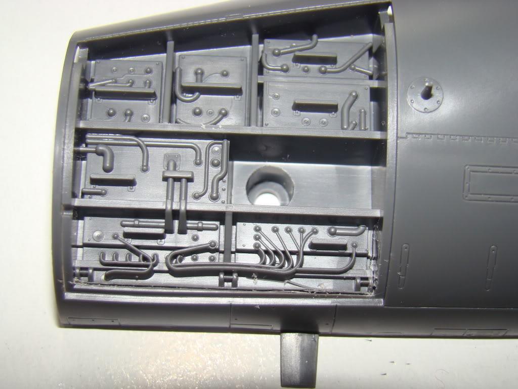 bunker - F 15E Strike Eagle  Bunker Buster DSC08944
