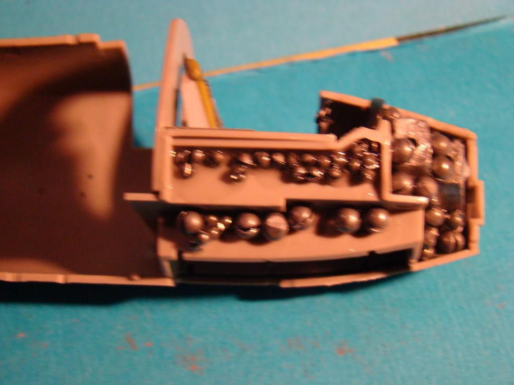 Hawkeye sur le pont. DSC03495-1