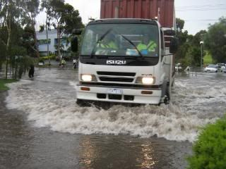Rain/Flood event 20-12-07 IMG_0998