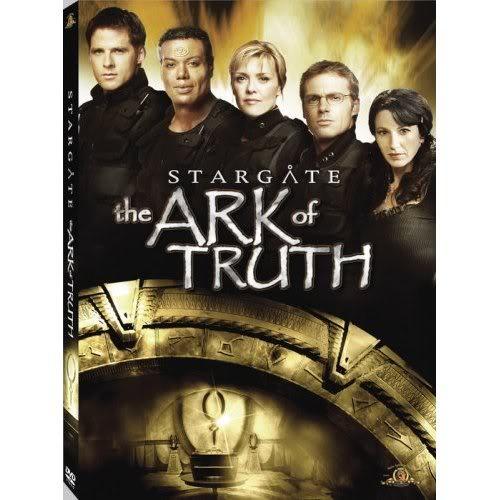 Stargate The Ark Of Truth (2008) 51lvQuNdaHL_SS500_