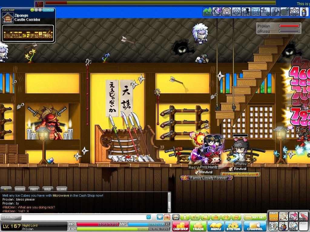 Death Thread MapleStory2011-08-0413-11-15-98