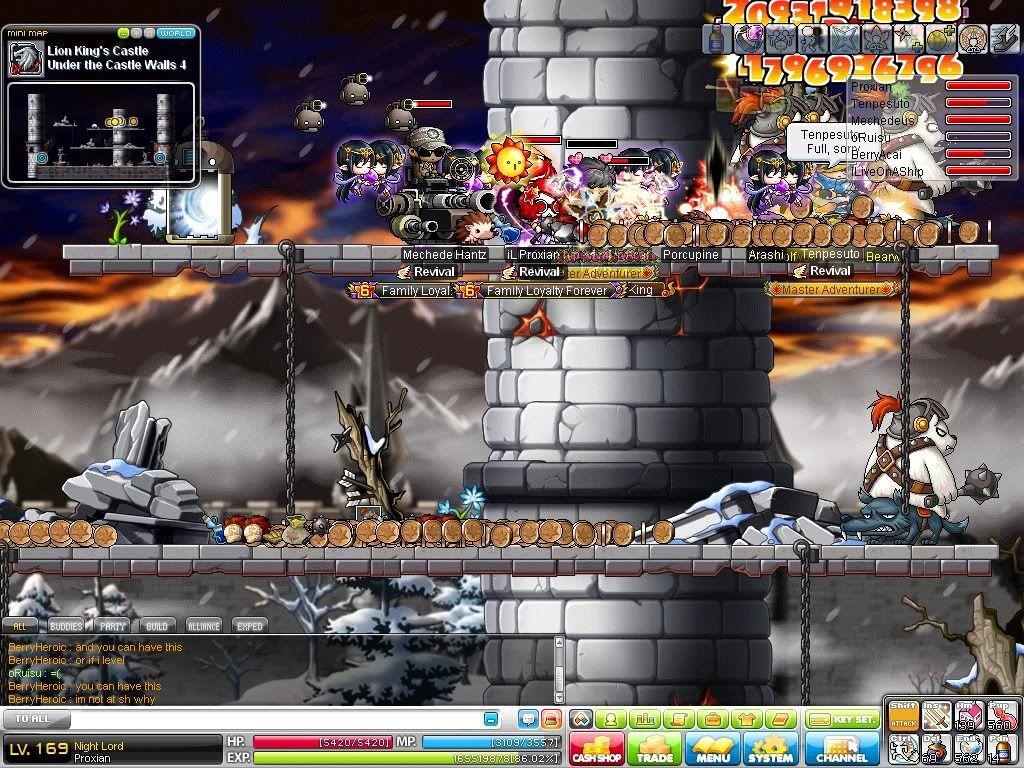 Death Thread MapleStory2011-08-1318-44-36-10