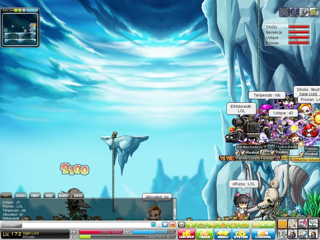 Death Thread MapleStory2011-08-2618-18-20-56