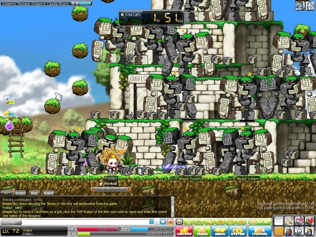 Random Makeover Ticket MapleStory2011-09-2909-14-12-72