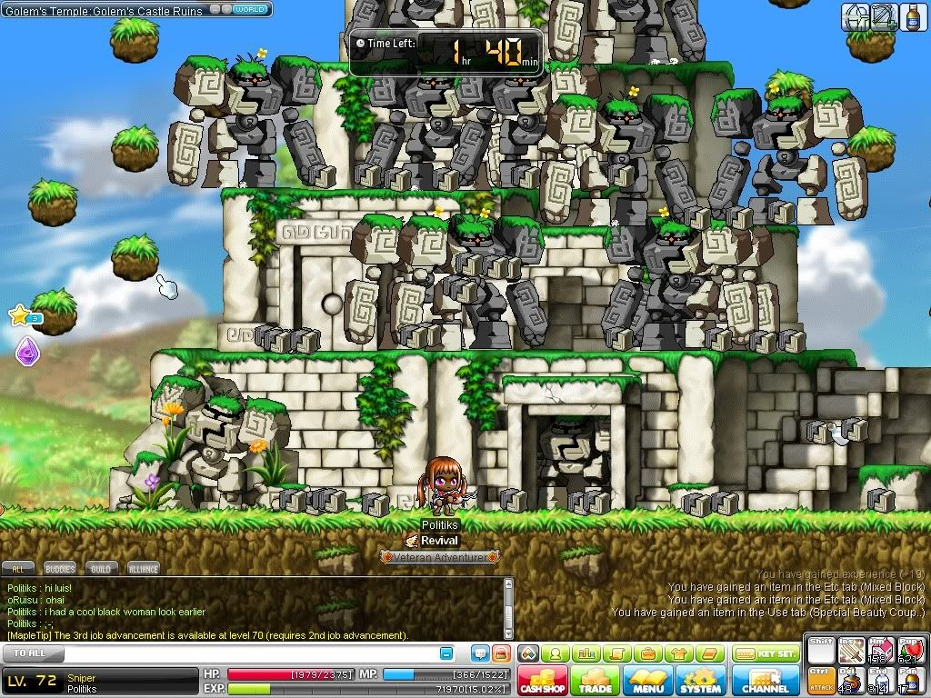 Random Makeover Ticket MapleStory2011-09-2909-24-49-17