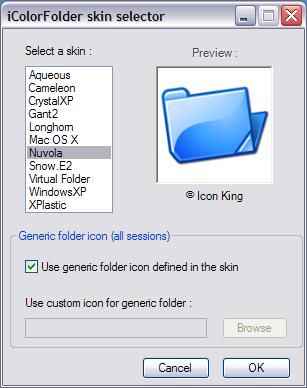 iColorFolder 1.5 Icolorfolder