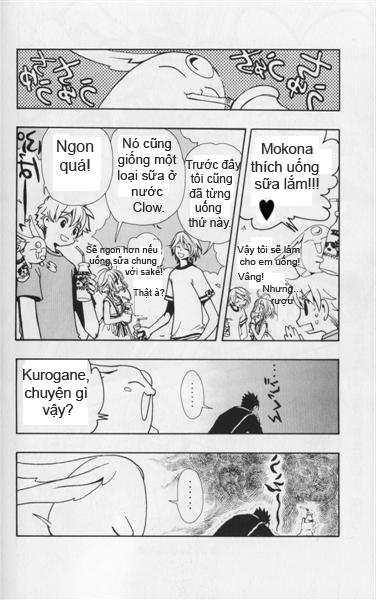 [Truyện dịch] Ngoại truyện TRC Vol 8.0 318