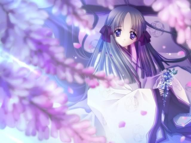 [Hình ảnh] Những wallpapers về Anime avf manga nói chung 55406341